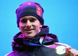 Денис Иродов стал трёхкратным чемпионом мира по биатлону в Обертиллиахе