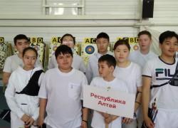 Открытый Чемпионат и первенство Алтайского края прошел 24 апреля 2021 г.