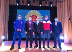 «Дни ГТО» завершились в Республике Алтай
