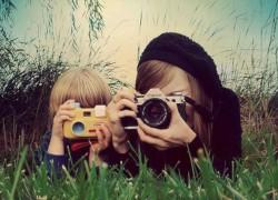 Фотоконкурс «Материнское счастье»