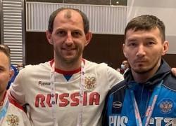 Чемпионат Европы 2021 по Олимпийскому тхэквондо